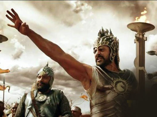 Baahubali (Tamil) Worldwide 4 Days Box Office Collections