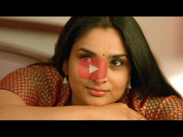 WATCH: Sandalwood Queen Ramya Back To Big Screen!