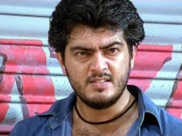 Ajith in Dheena