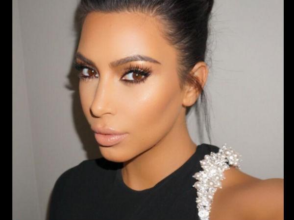 Kim Kardashian: Naked in W Magazine - The Hollywood Gossip