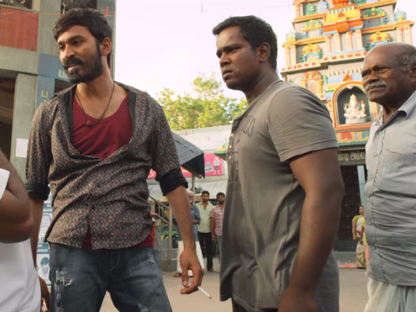 Maari Gets Predictable