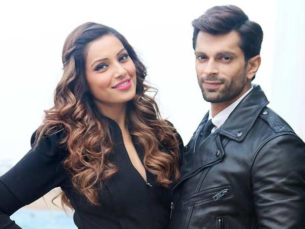Bipasha With Karan