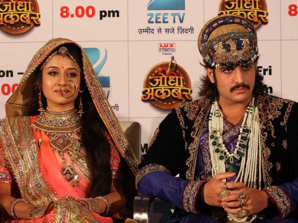 Rajat Tokas And Paridhi Sharma's Jodha Akbar To Finally End In August