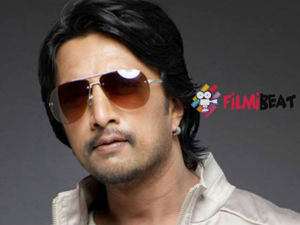 OMG! What Is Sudeep's Remuneration To Host Bigg Boss?