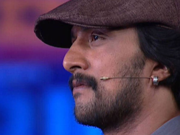 None Can Replace Sudeep!