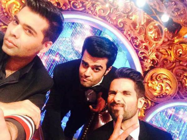 Buzz is that Shahihd Kapoor, the Bollywood star judging Jhalak Dikhhla Jaa 8 alongside Karan Johar, Lauren Gottlieb and Ganesh Hegde, will be hosting the show as well, replacing the current host Manish Paul.