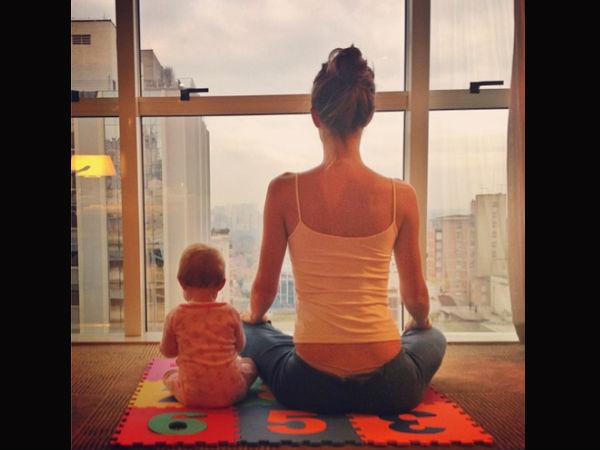 Gisele Bundchen Birthday | Gisele Bundchen Yoga | Gisele ...