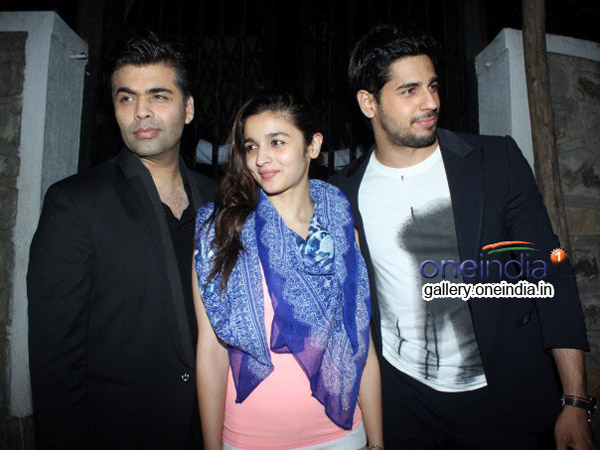 Kapoor And Sons Scheduled To Release On March 18, 2016