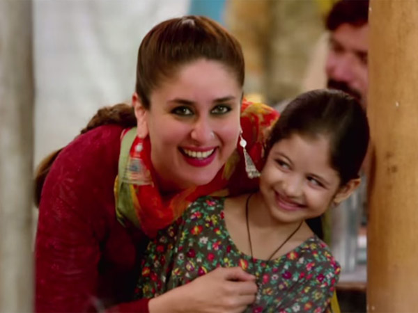 Harshaali-Kareena