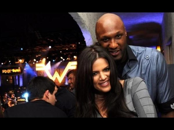WHAT! Khloe Kardashian Is Pregnant With Lamar Odom's Baby