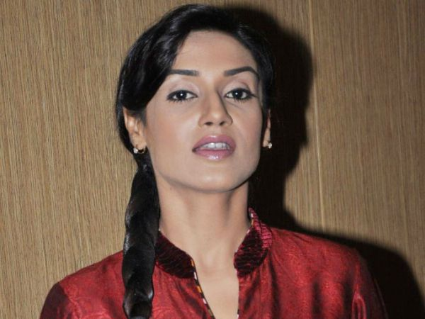 What? Rati Pandey Was Not Approached For Diya Aur Baati Hum!