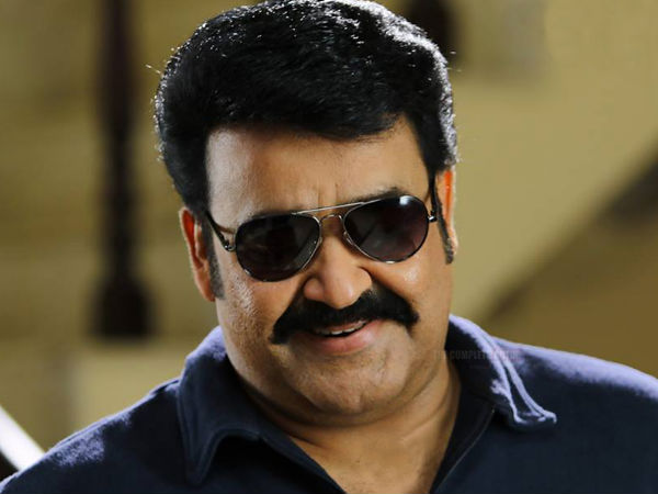 What Is Mohanlal's Take On Stray Dog Issue?