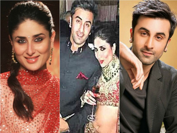 Kareena Kapoor Defends Brother Ranbir Kapoor - Filmibeat