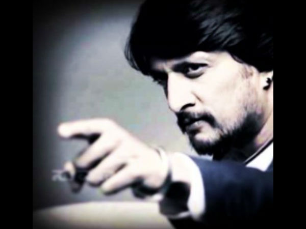 Sudeep Remembers What Ranna Producers Forgot!