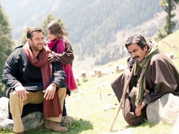 Bajrangi Bhaijaan 10 Days Box Office Collection: Highest Grosser