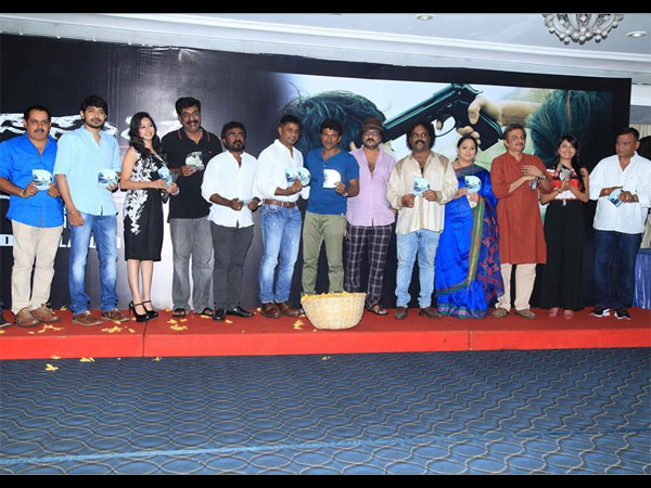 Sandalwood Celebrities At Kendasampige