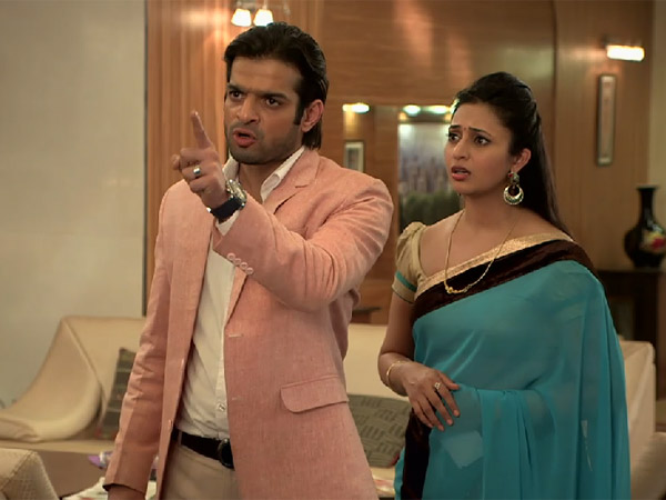 Divyanka Tripathi, Karan Patel Of Yeh Hai Mohabbatein To Fly To Paris For Honeymoon!