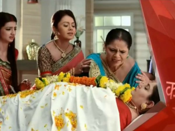 Kokila To Bear Gaura-Meera's Tantrums