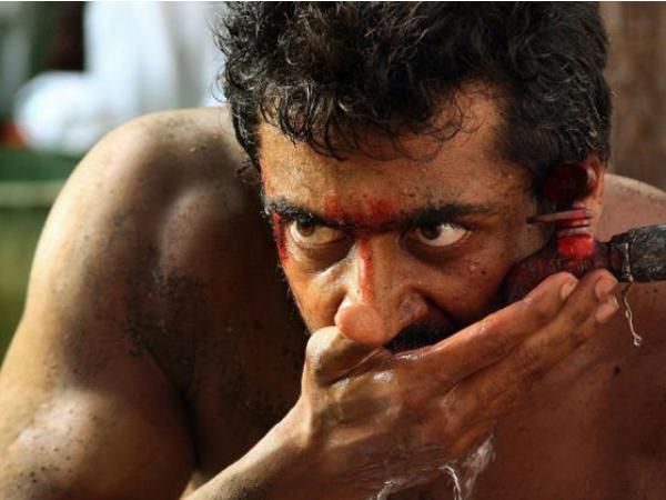 Cine Film Actors Rakta Charitra: List Of Suriyas Telugu Films