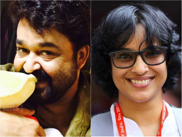 Mohanlal & Aparna Gopinath To Play A Married Couple