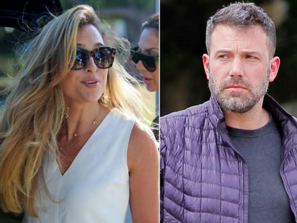 Ben Affleck's Nanny, Christine Was Intimate With Him In Bahamas
