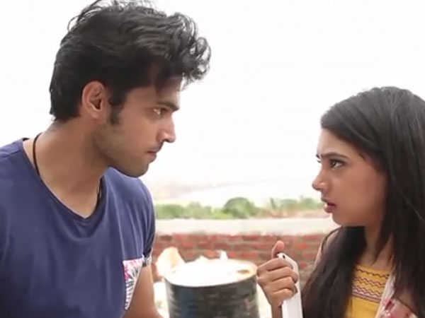 Nandini Tries To Distract Manik