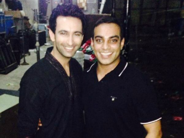 Nandish Sandhu Posted This Picture On Twitter And Wrote…