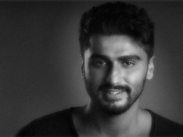 Arjun Kapoor's Another Pic