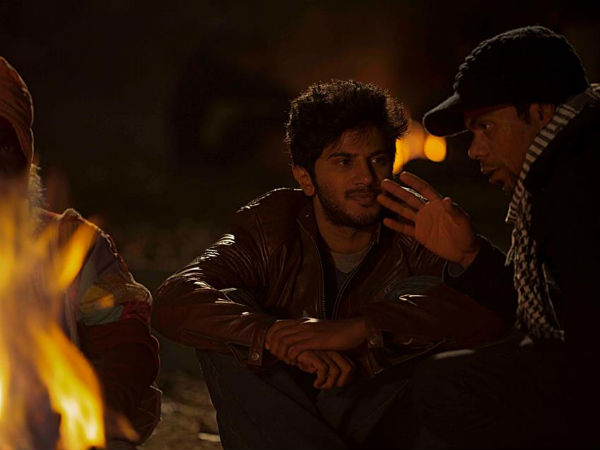 Dulquer Salmaan And Sameer Thahir Back Together