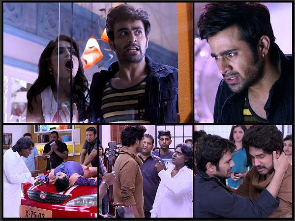Phir Bhi Na Maane Badtameez Dil | Abheer Meher Life In