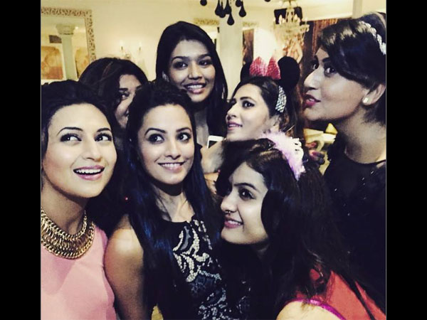 Yeh Hai Mohabbatein Cast With Shireen