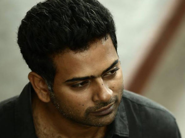 It Is An Arranged Marriage For Alphonse Puthren