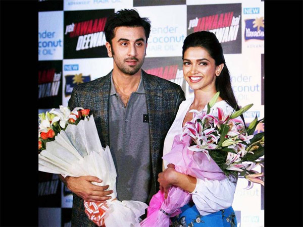 OMG: Ranbir Kapoor Never Had Plans To Marry Deepika ...