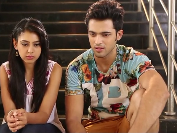 OMG! Parth Samthaan's Kaisi Yeh Yaariyan To Come To An End Soon!