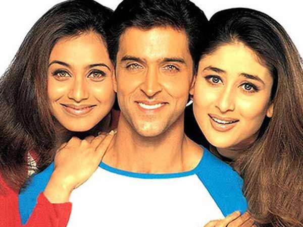 What? Hrithik Roshan, Kareena Kapoor Khan In A Love ...