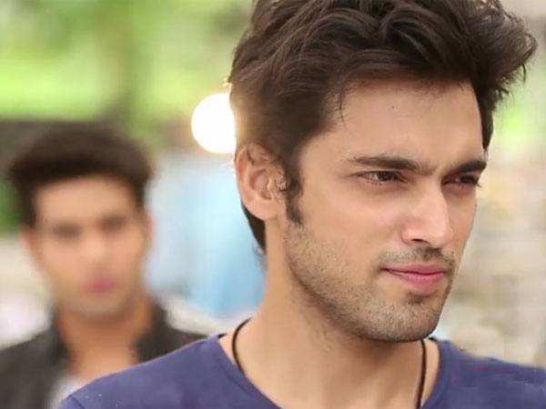 Parth Samthaan Out Due To Health Issues