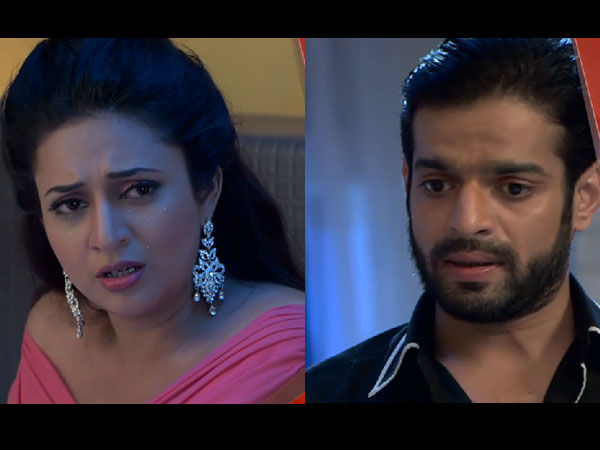 Ishita Wake Up Next To Raman