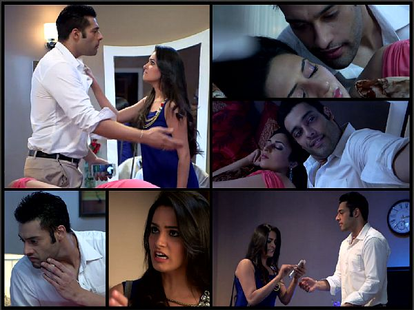 Shagun Becomes A Hero