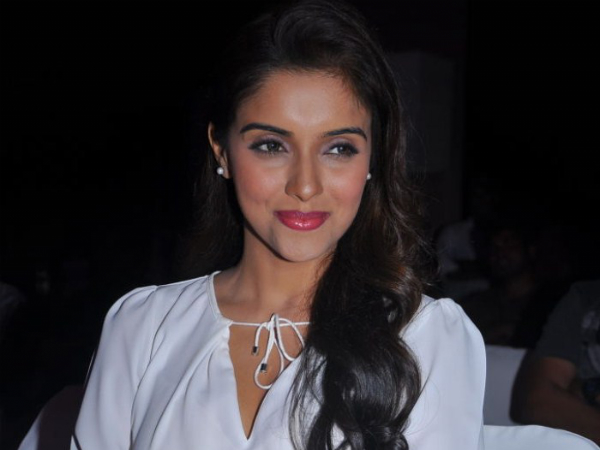 Asin To Quit Acting?