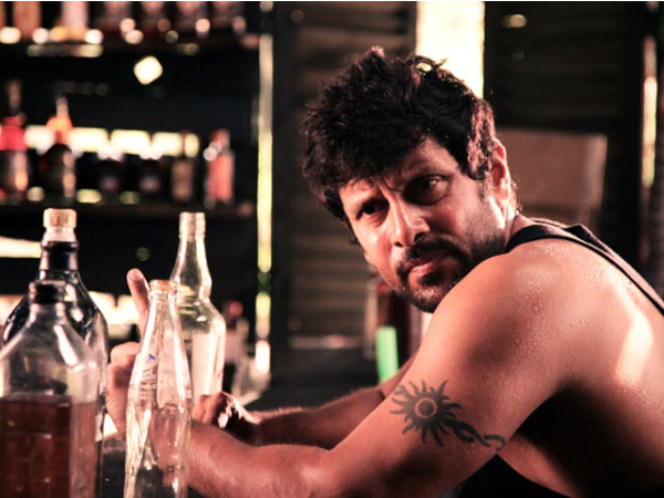 Vikram As Their Father?
