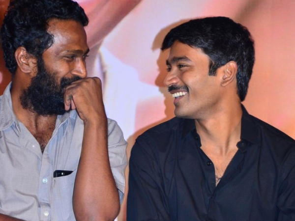 Dhanush's Upcoming Projects