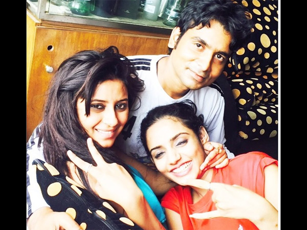 Pratyusha Wrote On Instagram Posting This Picture