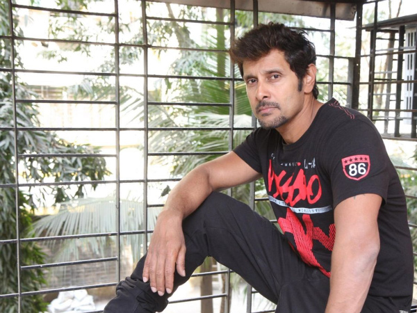 Vikram's Upcoming Projects