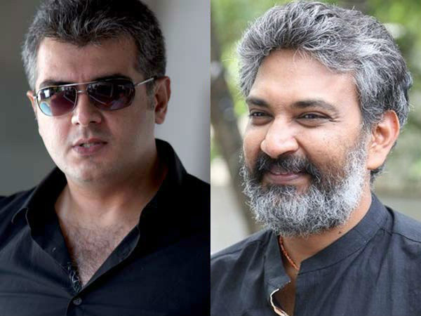Ajith's Upcoming Films