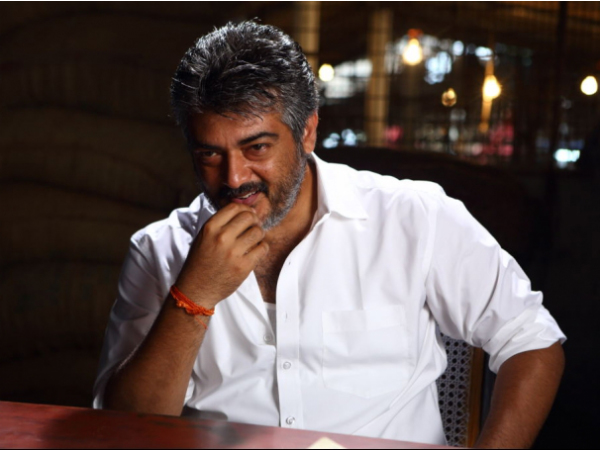 Is Ajith Listening?