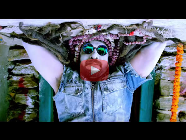 Watch Very Very Different Teaser Of 'Uppi 2'!