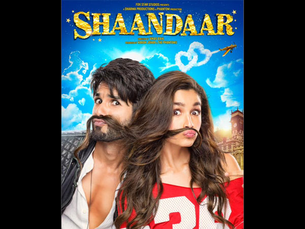 Shahid: Alia faints a lot
