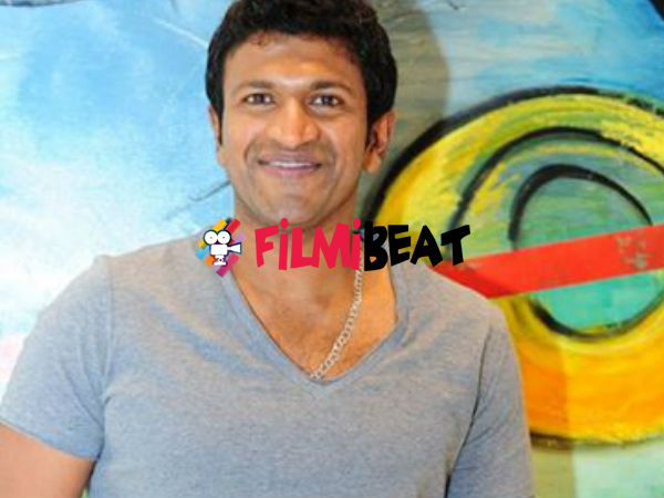 Puneeth Rajkumar Meets Mandy Farmers And Pays Condolence!