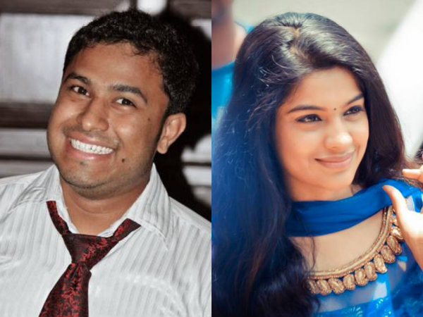 Archana Kavi To Marry Abish Mathew