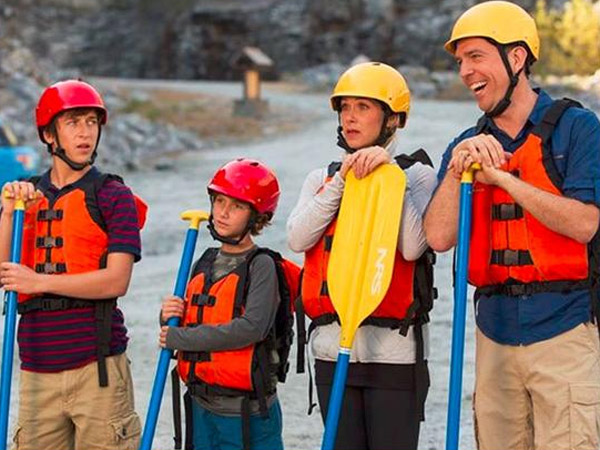 Vacation 2015 Movie Review